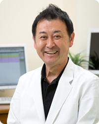 きむらアレルギーこどもクリニック院長木村光一の写真